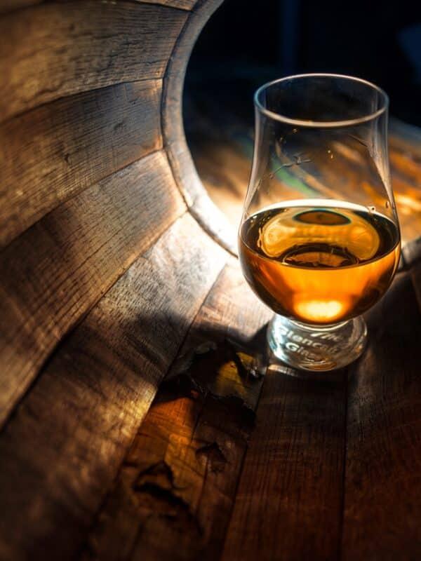 Whisky tours Scotland